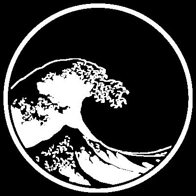 white-wave